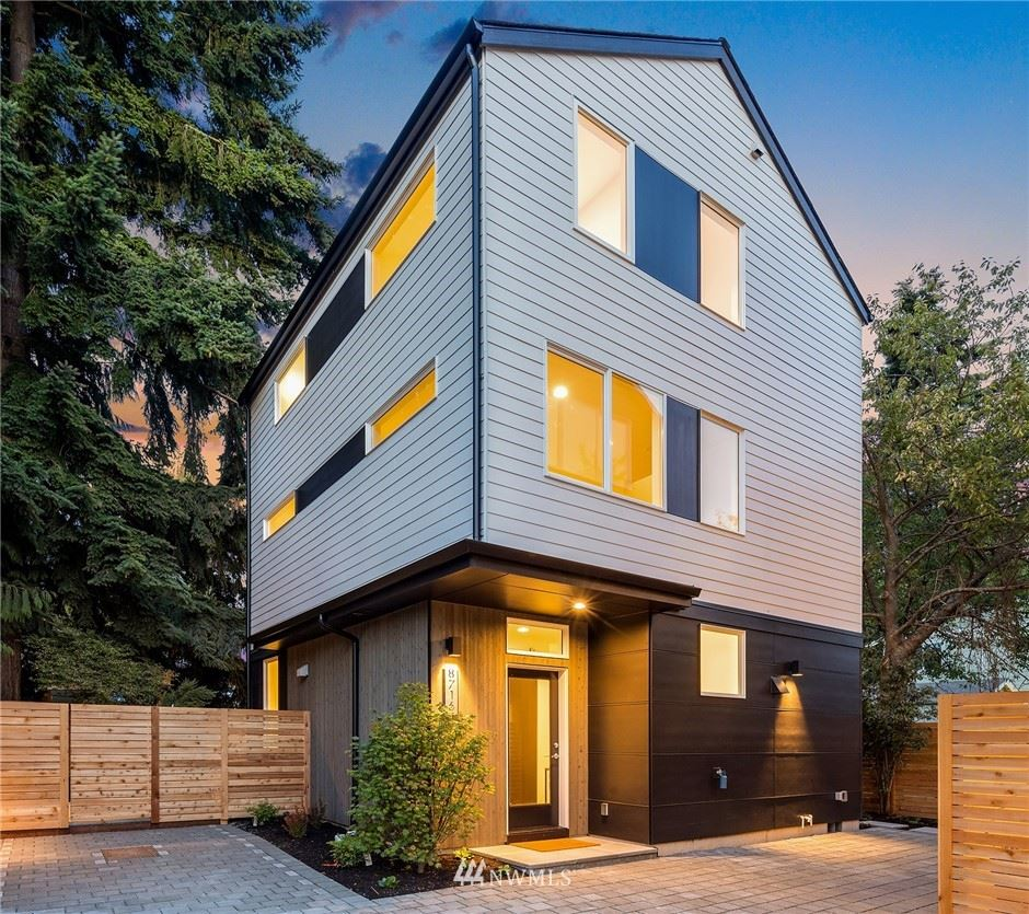 8716 14th Avenue NW, Seattle, WA 98117 - #: 1810551