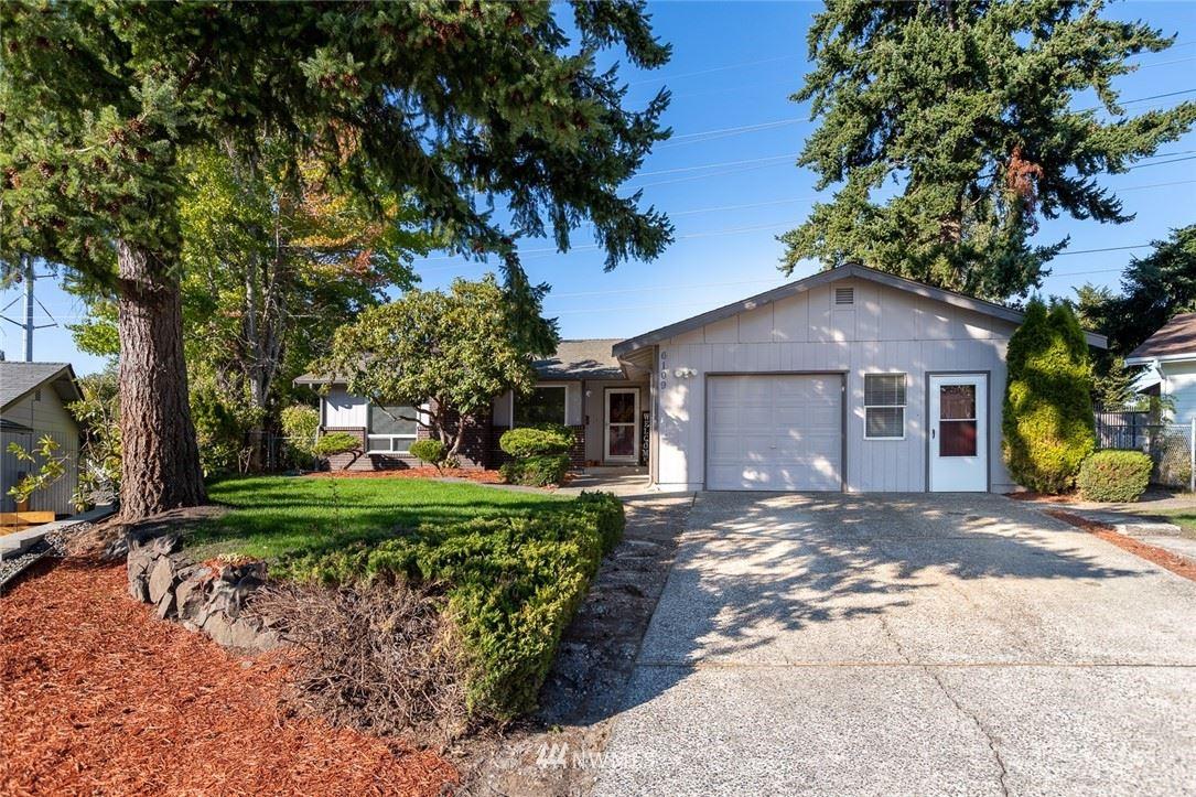 6109 N 24th Street, Tacoma, WA 98406 - MLS#: 1826551