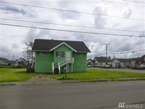 Photo of 1519 Pacific Ave, Aberdeen, WA 98520 (MLS # 1459552)