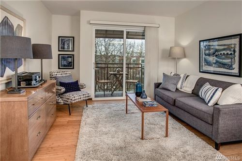 Photo of 413 NE 70th St #415, Seattle, WA 98115 (MLS # 1557552)