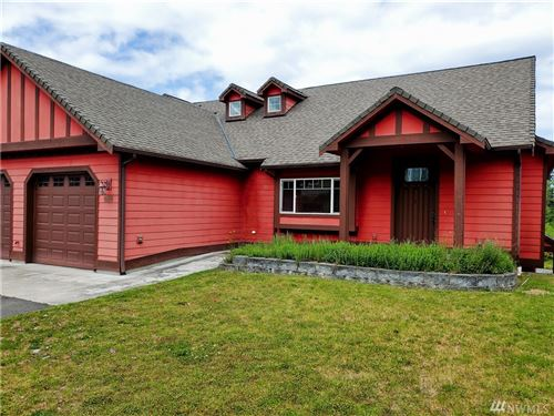 Photo of 2609 Peach Court #A, Port Angeles, WA 98363 (MLS # 1620552)