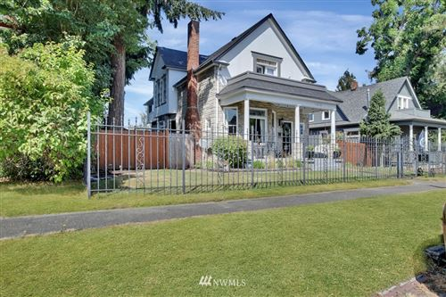 Photo of 1414 N Steele Street, Tacoma, WA 98406 (MLS # 1645552)