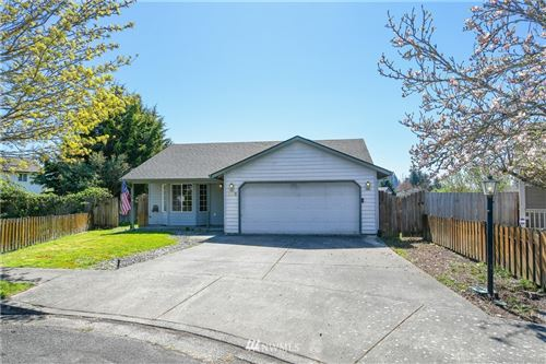 Photo of 138 Regal Lane, Kelso, WA 98626 (MLS # 1759552)