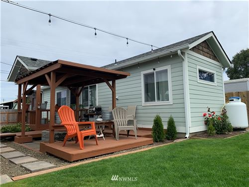 Photo of 1510 259th Place, Ocean Park, WA 98640 (MLS # 1831552)