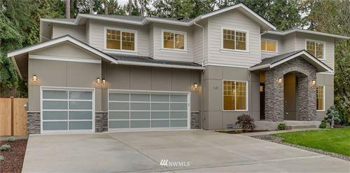 Photo of 1631 154th Avenue SE, Bellevue, WA 98007 (MLS # 1852552)