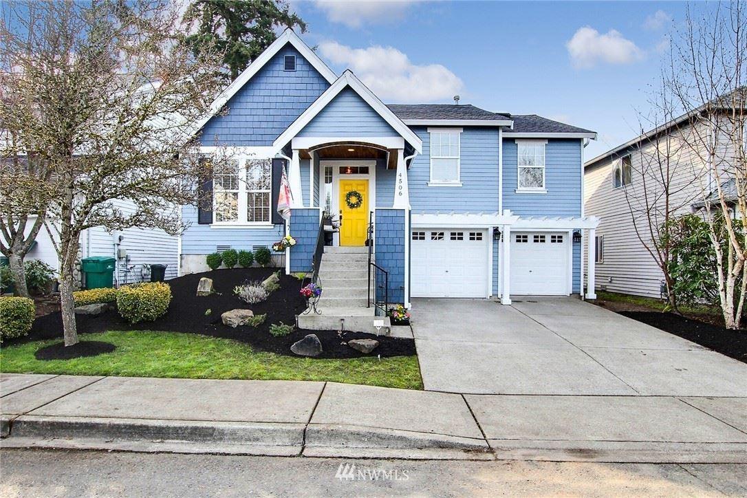 Photo of 4506 221st Place SW, Mountlake Terrace, WA 98043 (MLS # 1739552)
