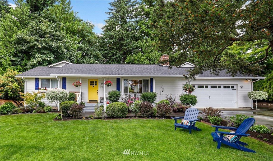 7232 S 135th Street, Seattle, WA 98178 - #: 1790552