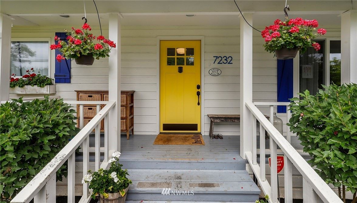Photo of 7232 S 135th Street, Seattle, WA 98178 (MLS # 1790552)