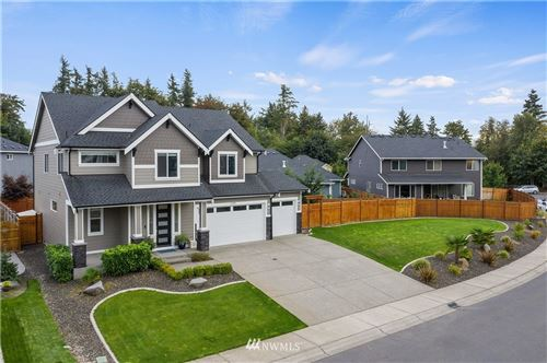 Photo of 13515 80th Avenue E, Puyallup, WA 98373 (MLS # 1668553)