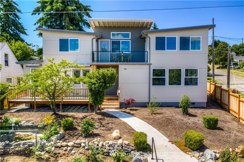 Photo of 7303 28th Avenue SW, Seattle, WA 98126 (MLS # 1694553)
