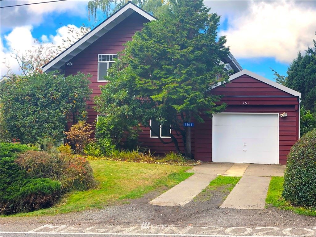 Photo of 1161 Grow Avenue NW, Bainbridge Island, WA 98110 (MLS # 1855553)