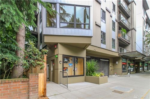 Photo of 5001 California Ave SW #211, Seattle, WA 98136 (MLS # 1621554)
