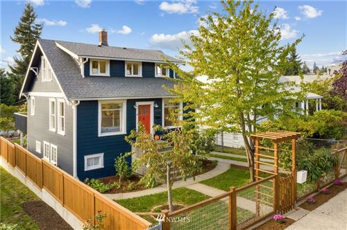 Photo of 5029 47th Avenue SW, Seattle, WA 98136 (MLS # 1677554)