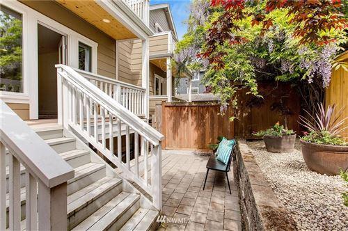 Photo of 3818 Interlake Avenue N #A, Seattle, WA 98103 (MLS # 1769554)
