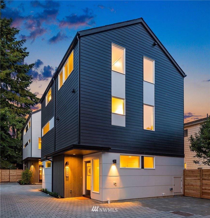 8714 14th Avenue NW, Seattle, WA 98117 - #: 1810554