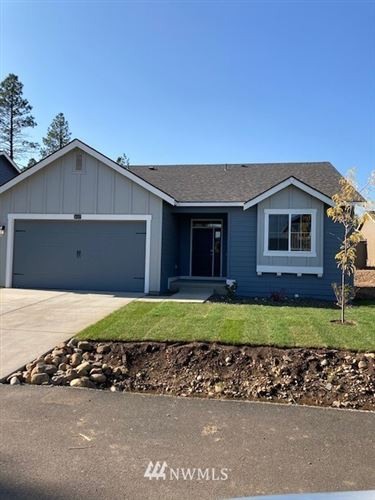 Photo of 302 Nelson Lane #0065, Cle Elum, WA 98922 (MLS # 1584555)