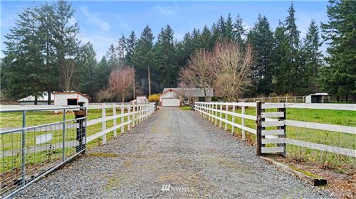 Photo of 11621 Devin Lane SE, Yelm, WA 98597 (MLS # 1692555)