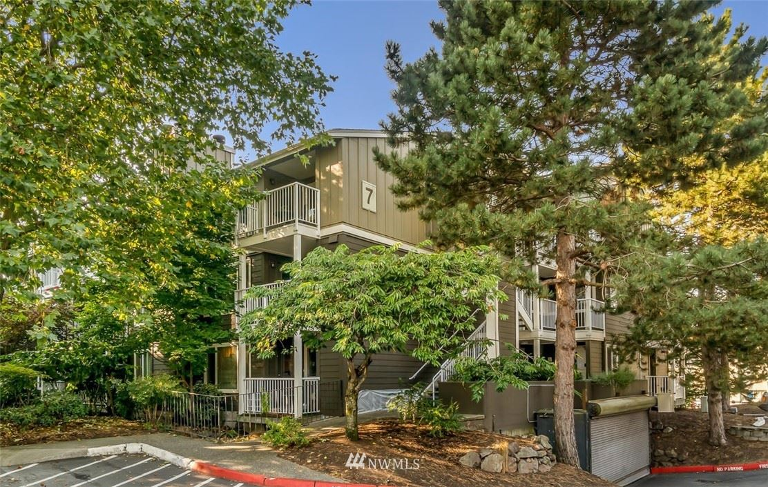 300 N 130th Street #7302, Seattle, WA 98133 - MLS#: 1660555