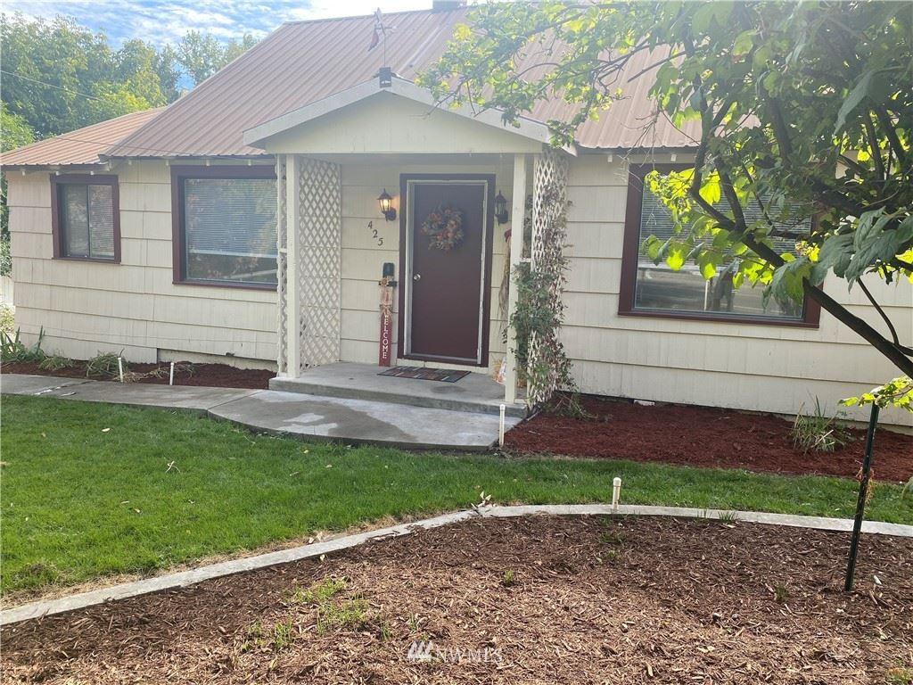 425 Okoma Drive, Omak, WA 98841 - MLS#: 1677555