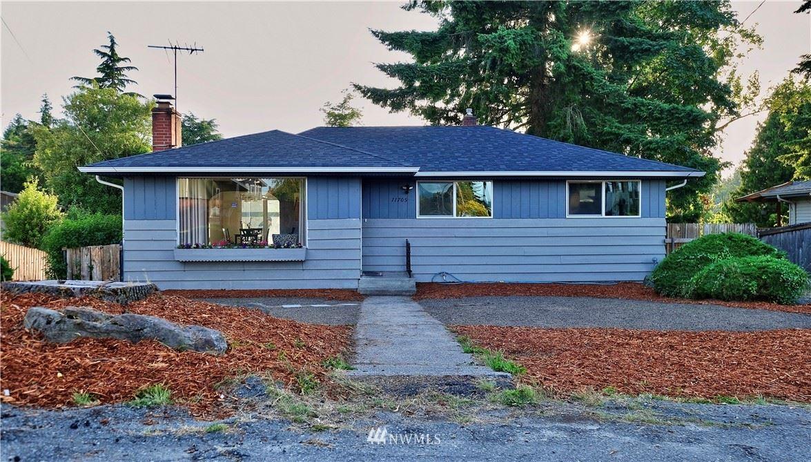 Photo of 11705 62nd Avenue S, Seattle, WA 98178 (MLS # 1792555)