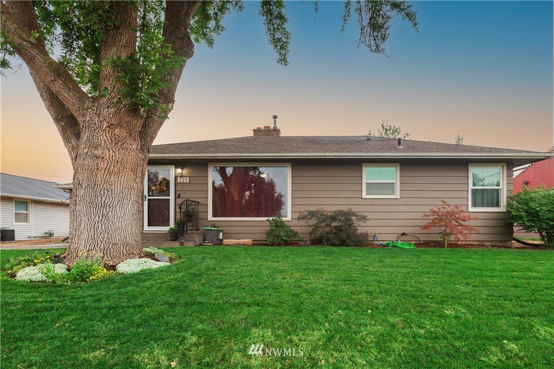 129 SE Sunny Drive, College Place, WA 99324 - #: 1835555