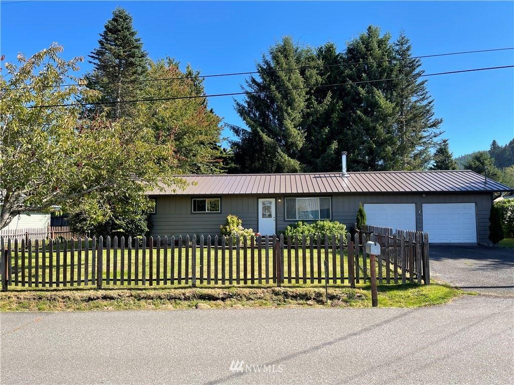 Photo of 461 Spruce, Forks, WA 98331 (MLS # 1851555)