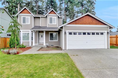 Photo of 2006 172nd Street E, Spanaway, WA 98387 (MLS # 1684556)