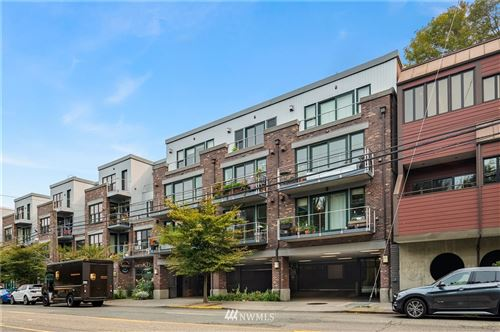 Photo of 2920 Eastlake Avenue E #304, Seattle, WA 98102 (MLS # 1694556)