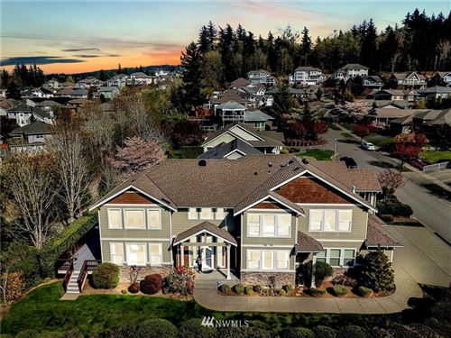 Photo of 3300 Spyglass Drive, Bellingham, WA 98226 (MLS # 1759556)