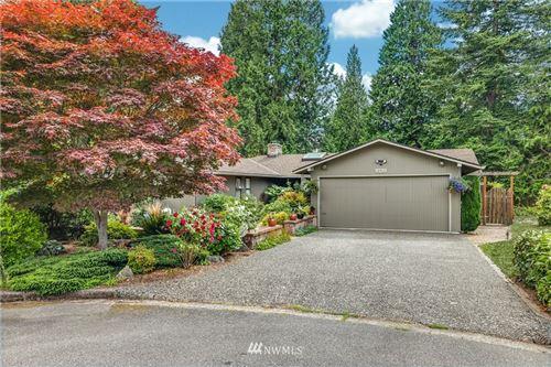 Photo of 12921 SE 63rd Place, Bellevue, WA 98006 (MLS # 1789556)