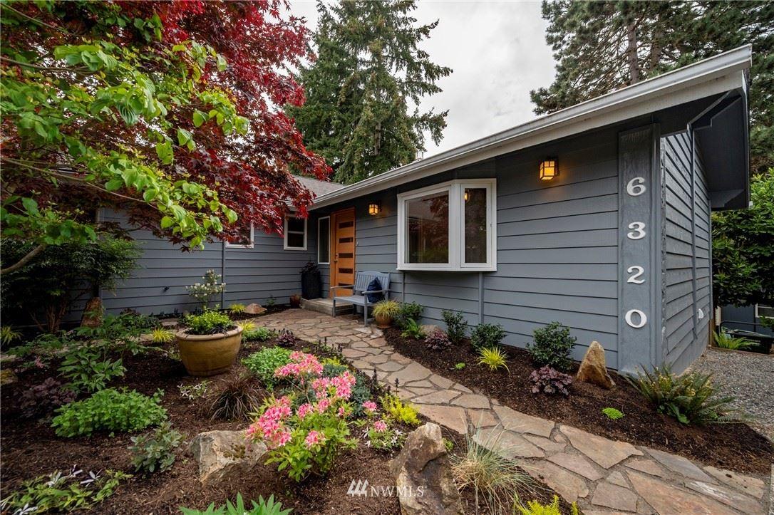 Photo of 6320 54th Avenue NE, Seattle, WA 98115 (MLS # 1765556)