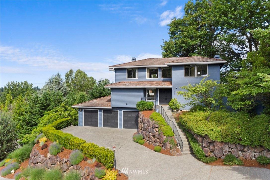 Photo of 5725 Highland Drive, Bellevue, WA 98006 (MLS # 1791556)