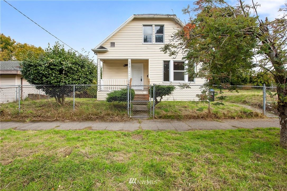 1922 16th Avenue S, Seattle, WA 98144 - MLS#: 1854556