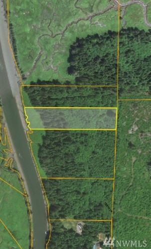 Photo of 0 Trask Rd, South Bend, WA 98586 (MLS # 1317557)