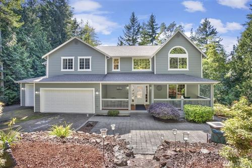 Photo of 9630 NW Dishman Rd, Bremerton, WA 98312 (MLS # 1544557)