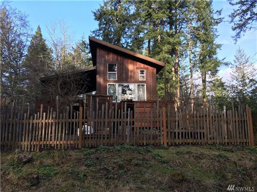 Photo of 241 Riddle Lane, Orcas Island, WA 98280 (MLS # 1606557)