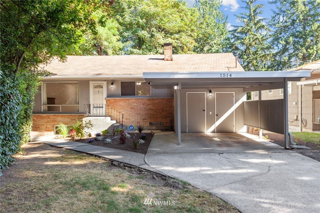 1514 Brockman Place, Seattle, WA 98125 - MLS#: 1664557