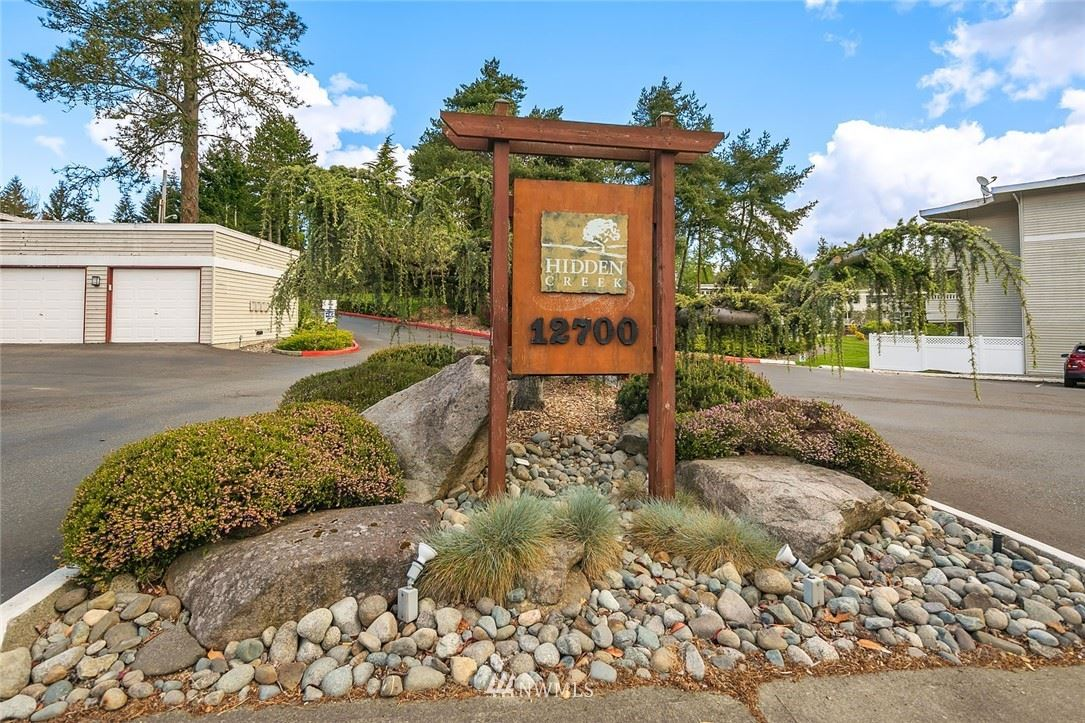 12631 NE 9th Place #C110, Bellevue, WA 98005 - MLS#: 1762557