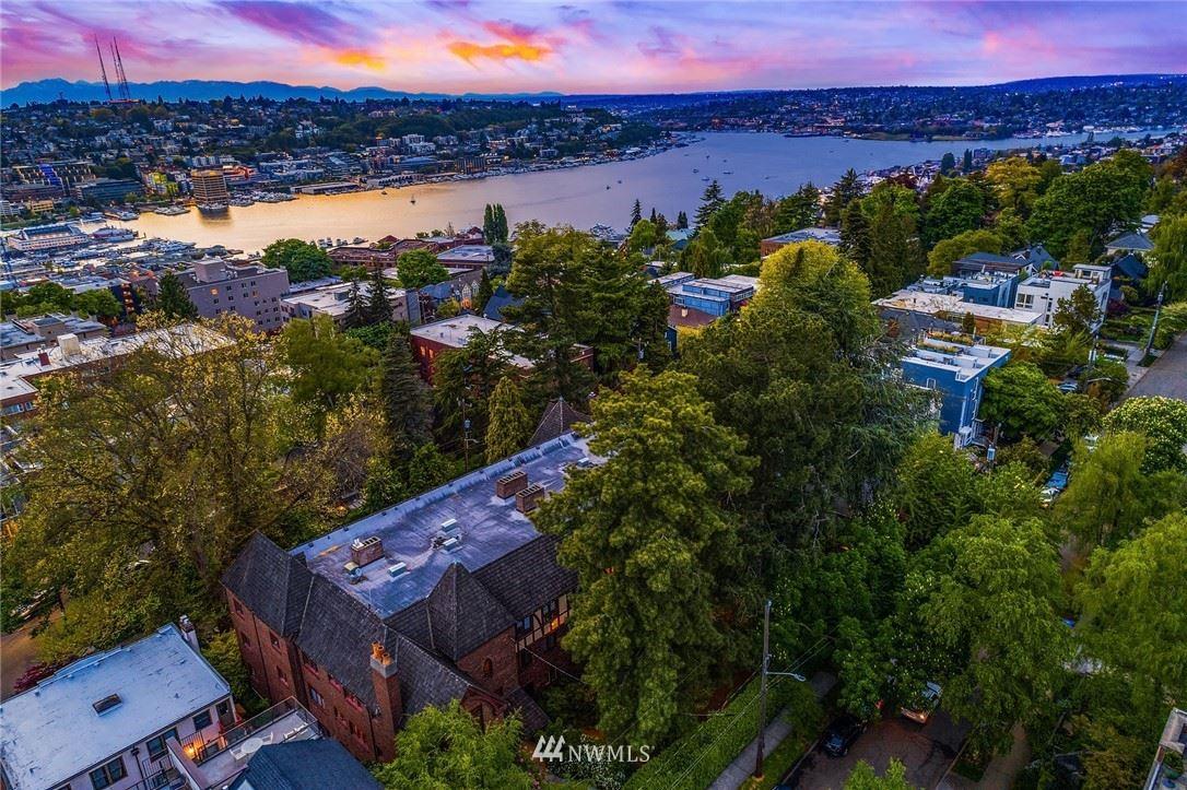 Photo of 710 Belmont Place E #303, Seattle, WA 98102 (MLS # 1767557)