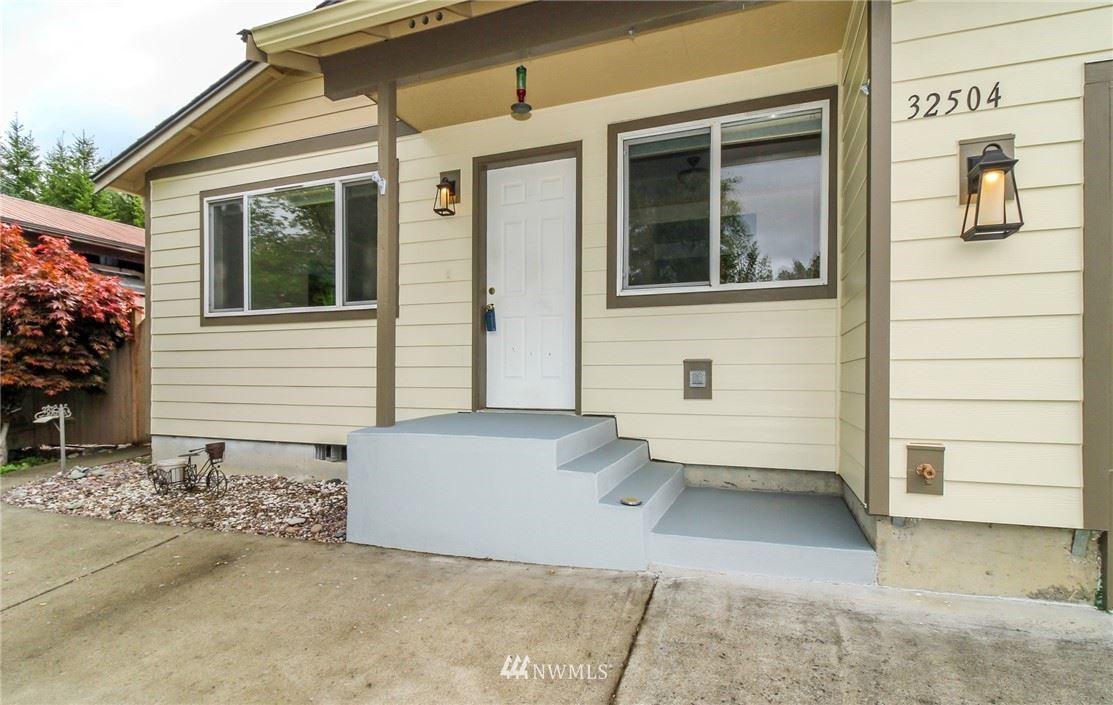 Photo of 32504 Miner Avenue, Black Diamond, WA 98010 (MLS # 1771557)