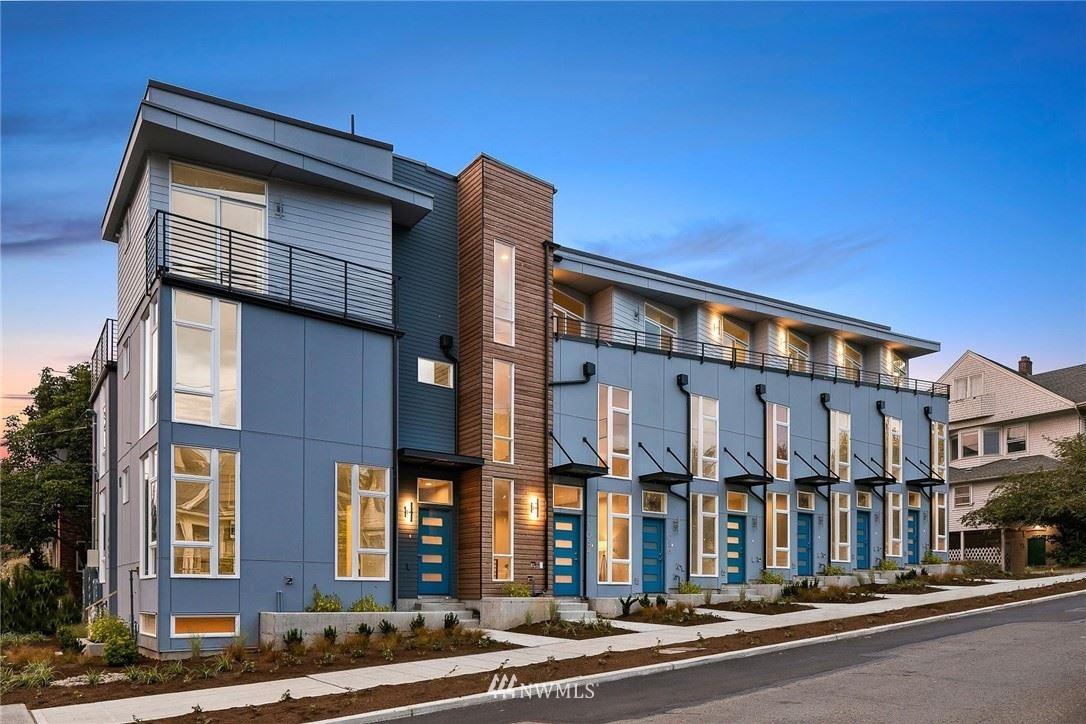 1058 E Harrison Street, Seattle, WA 98102 - #: 1773557