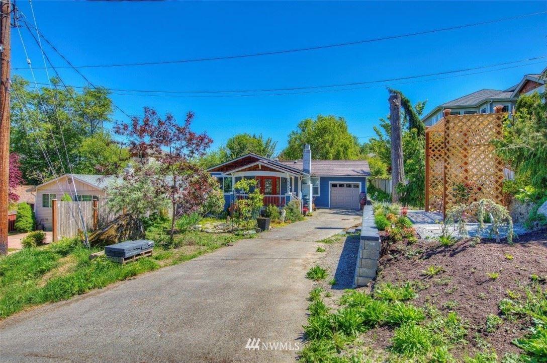 Photo of 5630 SW 31st Avenue, Seattle, WA 98126 (MLS # 1782557)