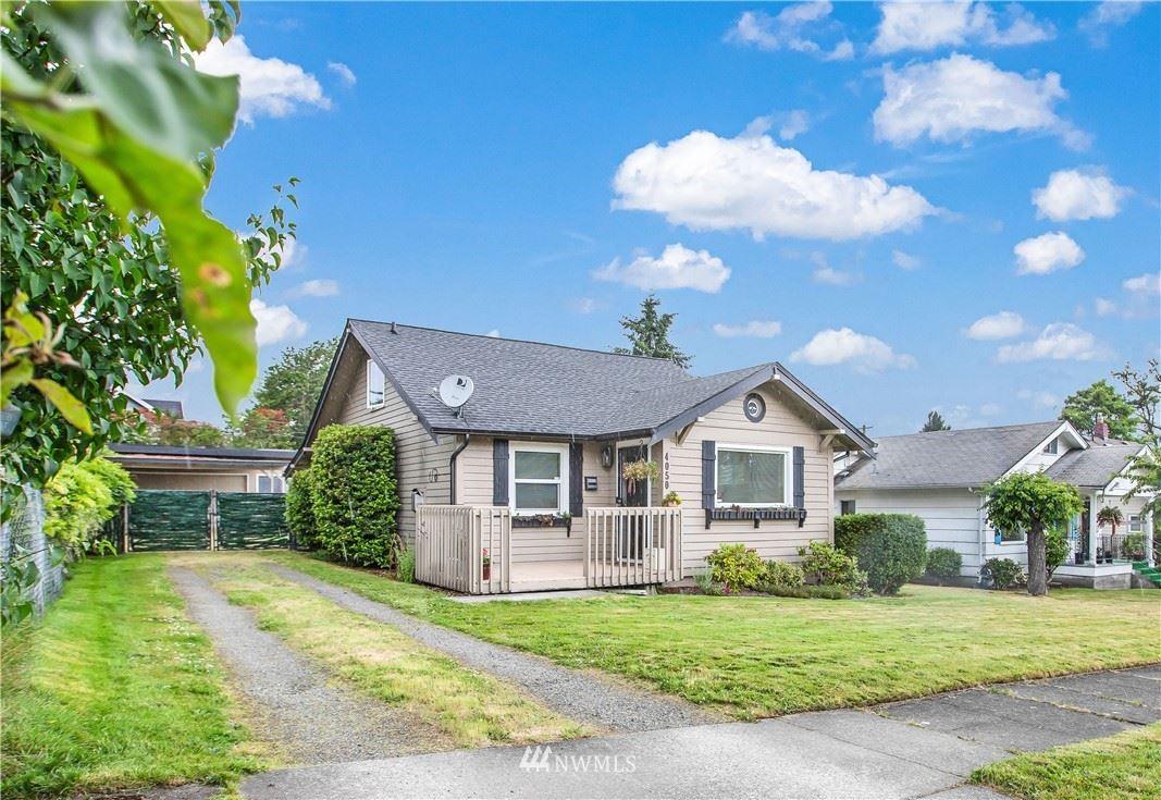 4050 E G Street, Tacoma, WA 98404 - MLS#: 1792557