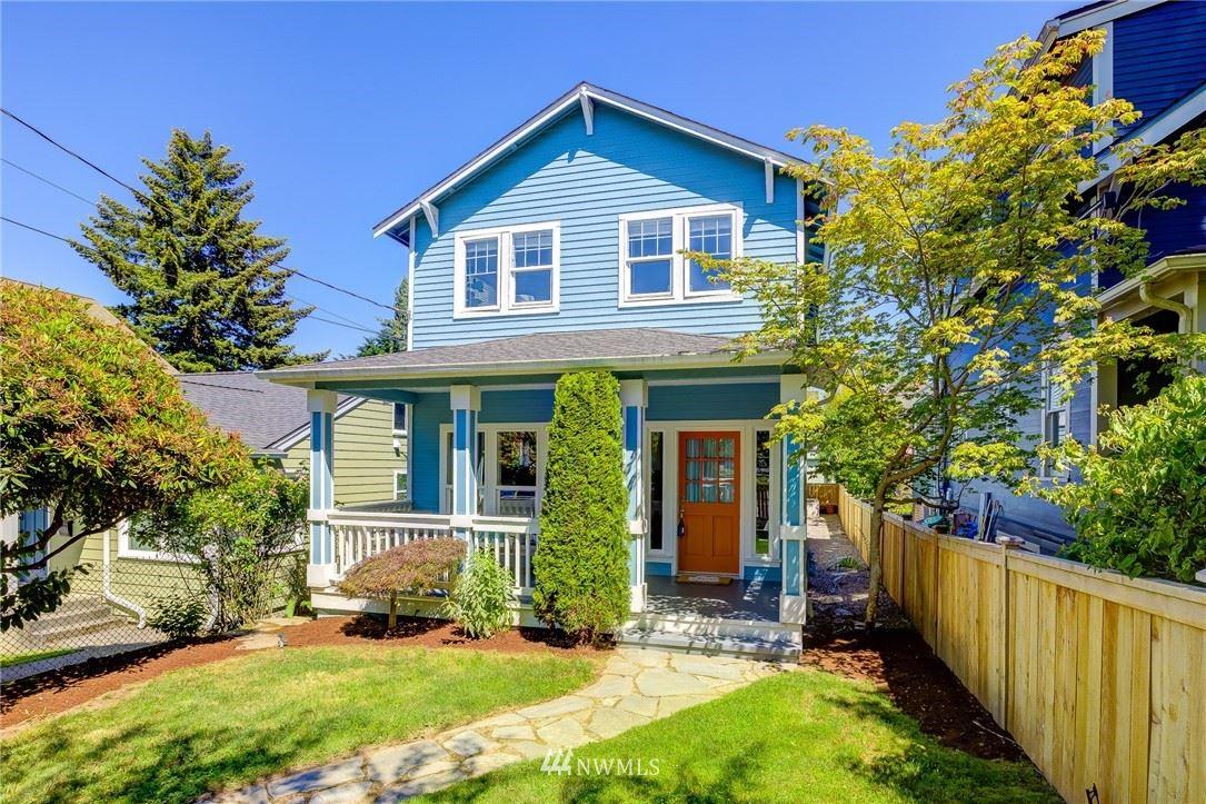 Photo of 6530 1st Avenue NE, Seattle, WA 98115 (MLS # 1796557)