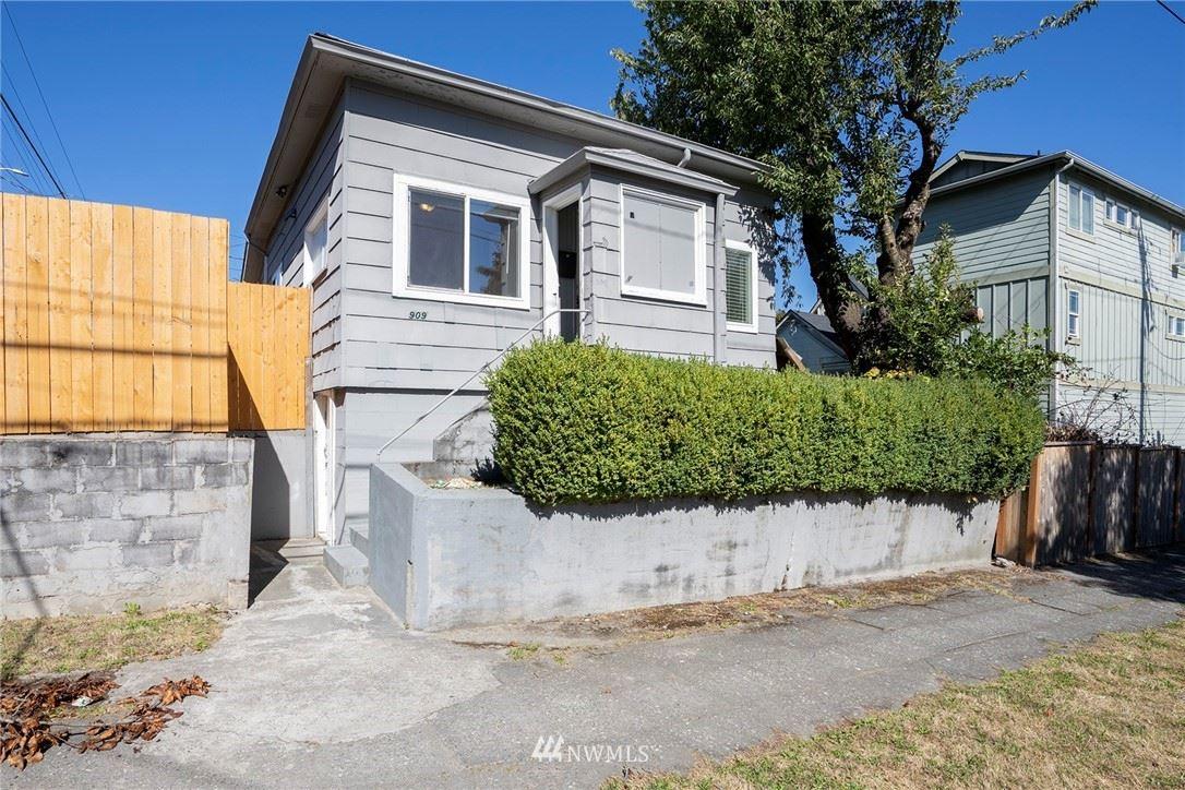909 Earnest S Brazill Street, Tacoma, WA 98405 - #: 1843557