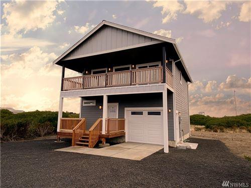Photo of 1057 Cedar Crest Ct SW, Ocean Shores, WA 98569 (MLS # 1475558)