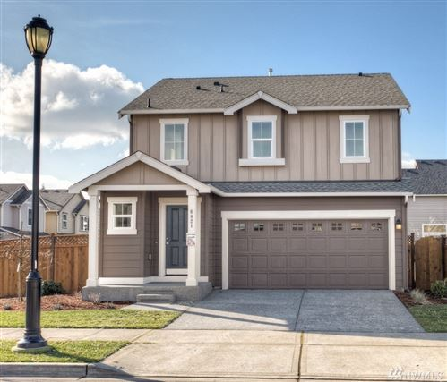 Photo of 18416 Alpine Wy E #402, Puyallup, WA 98374 (MLS # 1584558)