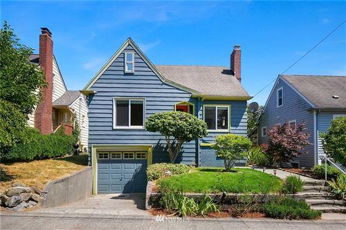 Photo of 7036 8th Avenue NW, Seattle, WA 98117 (MLS # 1808558)