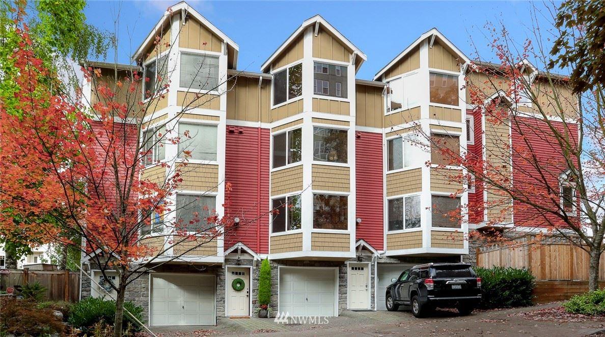 Photo of 516 NE 70th Street, Seattle, WA 98115 (MLS # 1682558)