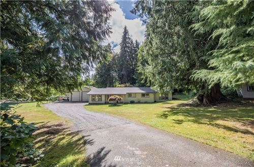 Photo of 14706 79th Street NE, Lake Stevens, WA 98258 (MLS # 1667559)